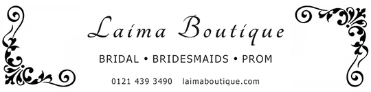 Bridal, Bridesmaids and Prom Dresses | Alterations | Birmingham